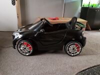 Childs electric car brand new in box