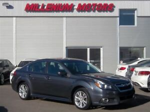2014 Subaru Legacy 2.5i AWD CONVENIENCE PKG / SUNROOF