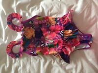 Girls Swimsuit (Size 2 years)