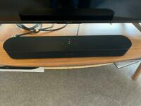 Sonos Beam compact sound bar