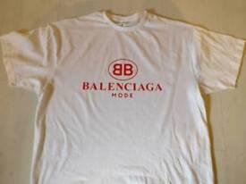 Custom printed designer t-shirts