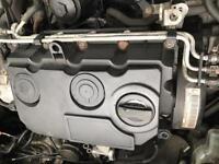 VW MK5 GOLF AUDI A3 LEON ALTEA PASSAT OCTAVIA 2004-2012 1.9TDI DIESEL ENGINE BLS