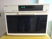 Ex large microwave in good working order