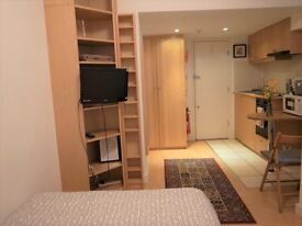 Amazing Studio near Hyde Park
