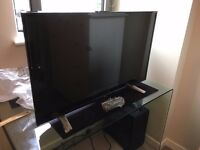LG 43LF510V HD TV 1080p LED with Freeview - AS NEW WITH WARRANTY