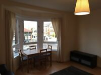 Two bedroom furnished flat to rent in Scotstoun