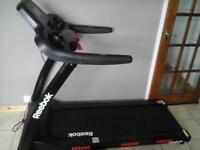 Reebok GT40S Treadmill One Series