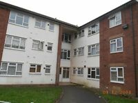 ** LET BY*** 1 BEDROOM APARTMENT -RIPON ROAD - BLURTON-LOW RENT-DSS ACCEPTED-NO DEPOSIT-PETS WELCOME