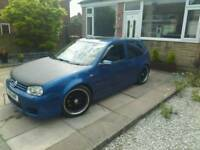 Vw golf 1.8 turbo r32 rep