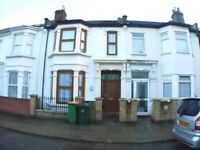 Beautiful and spacious four bedroom house in Forest Gate