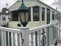 Three bedroom mobile home for rent 750