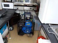 burger van for sale good clean van ready to go