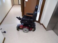 power chair all working hand books charger fully charged batterys 350 pounds