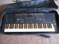 Technics KN700 Professional Keyboard