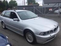 BMW 530 diesel estate Automatic