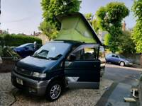 1995 'M' Mazda Bongo Friendee Automatic Campervan 2.5 Turbo Diesel
