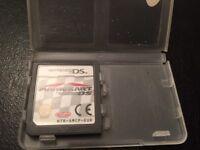 Mario Kart DS (Nintendo DS, 2005) game