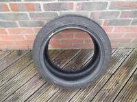 tyre 195/45r 15 78v sumitomo bc100 good condition