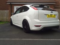 Focus ST's Wanted - Cash Paid