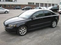 2006 Volvo S40 SE Diesel.New MOT.FSH.6 speed manual.