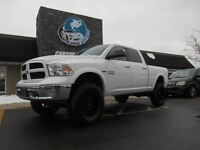 2014 Ram 1500 MONSTER LIFT! 38 TIRES! FINANCING AVAIALBLE