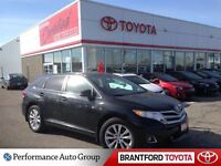 2014 Toyota Venza LE AWD Toyota Certified!
