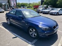 BMW 520d - 2006 Automatic, Sat Nav, Visual Parking Sensor : Viewing Available