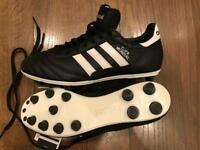 Adidas Copa Mundial Football Boots, size 6