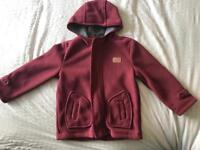 Jasper Conran Fleece Jacket 4-5yrs
