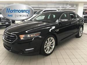 2016 FORD TAURUS LIMITED, NAVIGATION