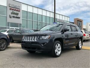 2015 Jeep Compass Sport/North-ACCIDENT FREE-UNDER 70000KM'S!!