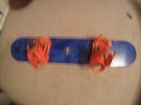 snowboard k2 hit machine