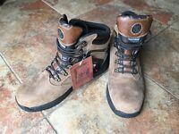 NEW Men's Kodiak (3M Thinsulate) Waterproof Hiking Boots (Size 12)