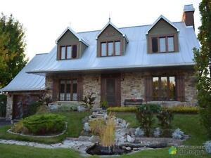 399 900$ - Maison 2 étages à vendre à Mercier