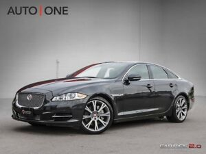 2015 Jaguar XJ PORTFOLIO | AWD