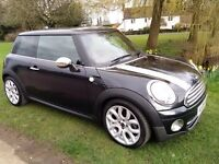 2008 Mini Cooper Diesel, full service history, new Mot, !ow mileage, 2 owners from new, Bargain.