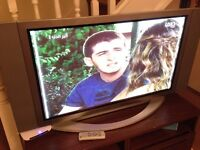 Samsung Plasma Display TV 42''