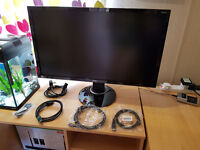 "Acer CB280HK 28"" 4K Monitor / TV - 3840 x 2160 4K2K 60Hz DP"