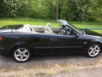 SAAB 93. Convertible In Excellent Condition