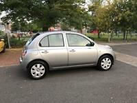 Nissan Micra Automatic 5 Door Hatchback 2004 HPi clear 1 Previous Owner Excellent Runner