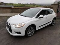 May 2013 Citroen DS4 DSTYLE HDI
