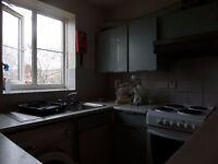 BRIGHT, LARGE TWO BEDROOM FLAT IN BECKTON E6