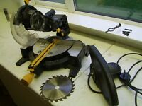 SLIDING COMPOUND PRO-SAW