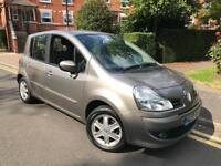 2009 Renault Modus 1.5 DCI Diesel 1 owner FSH £1449