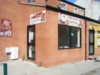 **COMMERCIAL LOCK UP SHOP***A1 & A2 PLANNING AVAILABLE***JUST OFF THE MAIN STRATFORD ROAD**MUST VIEW