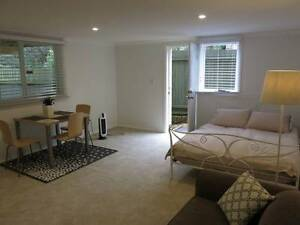 Immaculate granny flat in leafy Frenchs Forest Frenchs Forest Warringah Area Preview