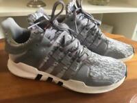 Adidas eqt equipment trainers size 5