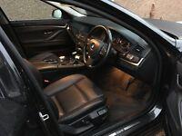 BMW 520D Efficient Dynamics 2012 FSH, Low mileage, immaculate -BARGAIN!