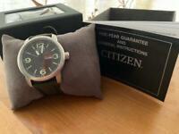 Citizen BM8470-11E Men's Watch