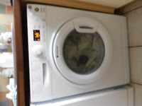 HOTPOINT FUTURA 8 KG A+ Washing Machinje